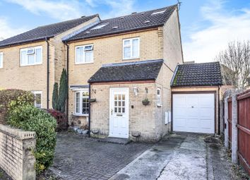 Thumbnail 3 bed semi-detached house for sale in Thistle Drive, Oxford