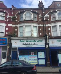Thumbnail 3 bed flat for sale in Church Road, Willesden, London