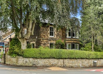 4 bed detached house for sale in And The Coach House, Sheffield S7