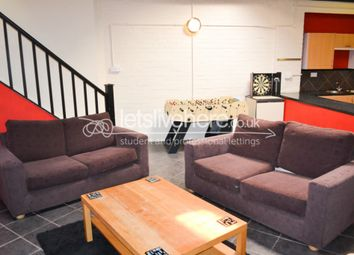 Thumbnail 4 bedroom flat to rent in Ouseburn Mews, Stepney Bank, Newcastle Upon Tyne