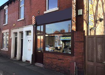 Thumbnail Retail premises for sale in Rosebuck Street, Preston