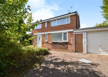 4 bed detached house for sale in Woods Close, Oadby, Leicester LE2