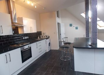 Thumbnail 2 bed flat to rent in Wordsworth Street, Toxteth, Liverpool