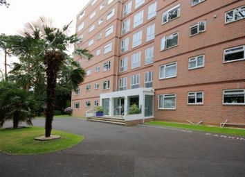 Thumbnail 3 bed flat for sale in Western Road, Branksome Park, Poole