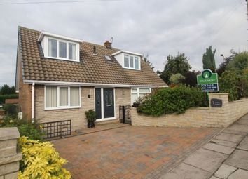Thumbnail 3 bed bungalow for sale in Manor Gardens, Ardsley, Barnsley