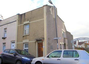 Thumbnail 3 bed end terrace house for sale in The Nursery, The Chessels, Bristol