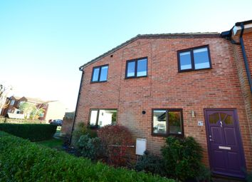 Thumbnail 4 bed semi-detached house for sale in Pilgrim Close, Great Chesterford, Saffron Walden