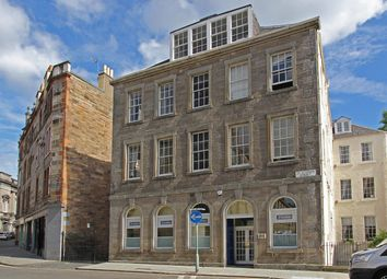 Thumbnail 1 bed duplex for sale in St Stephen Street, Edinburgh