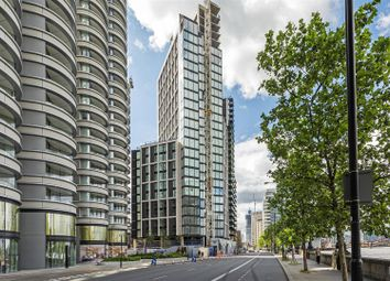 Thumbnail 1 bed flat for sale in The Dumont, 20 Albert Embankment, Nine Elms, London