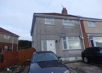 Thumbnail 3 bed semi-detached house for sale in Garden Suburbs, Trimsaran, Kidwelly