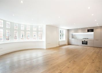 Thumbnail 2 bed property for sale in Ardwick Road, Fortune Green, London