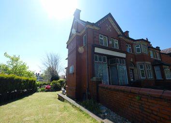 Thumbnail 5 bedroom semi-detached house for sale in Watling Street Road, Fulwood, Preston