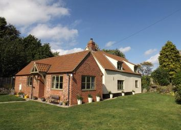 Thumbnail 3 bed detached house for sale in Antingham, North Walsham, Norfolk