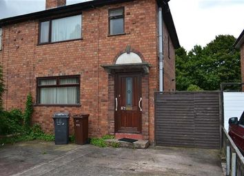 Thumbnail 3 bedroom semi-detached house to rent in Coronation Road, Wednesfield, Wolverhampton