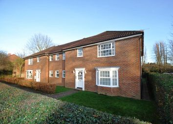Thumbnail 1 bed flat to rent in Parkway Gardens, Welwyn Garden City