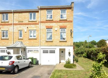 Thumbnail 3 bed end terrace house for sale in Porthallow Close, Orpington