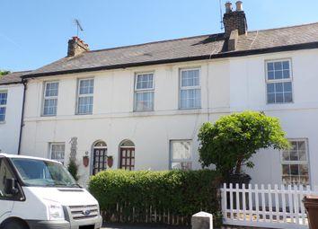 Thumbnail 2 bedroom terraced house for sale in 2 Waterloo Street, Gravesend, Kent