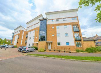 2 bed flat for sale in St. Josephs Green, Welwyn Garden City AL7