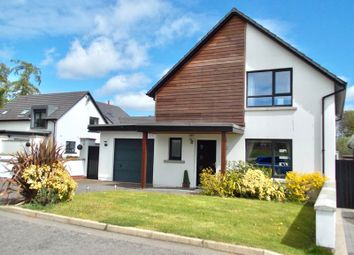 Thumbnail 3 bed property for sale in Polo Park, Bucksburn, Aberdeen