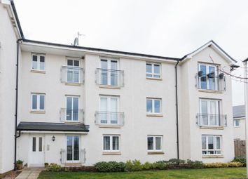 Thumbnail 2 bed flat for sale in Flat K, 16 Saw Mill Court, Bonnyrigg, Midlothian