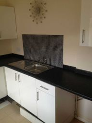 Thumbnail 2 bed flat to rent in Flat Park Street, Treforest, Pontypridd