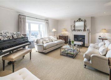 Thumbnail 3 bed flat for sale in Cottenham Park Road, Wimbledon