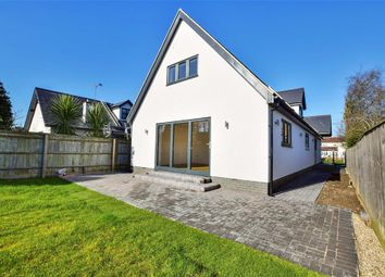 Thumbnail 5 bed detached house for sale in Dunton Road, Basildon, Essex
