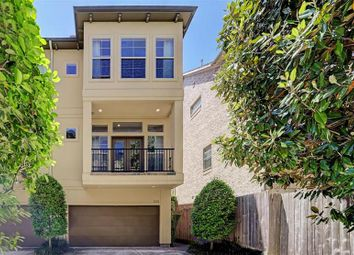 Thumbnail 3 bed town house for sale in Houston, Texas, 77007, United States Of America