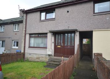 Thumbnail 2 bed terraced house to rent in Nairn Path, Glenrothes