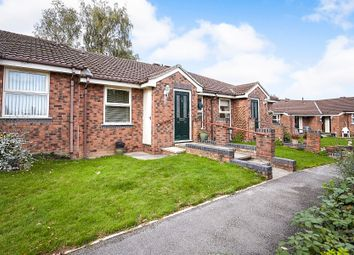 Thumbnail 2 bed semi-detached bungalow for sale in Beverley Road, Willerby, Hull