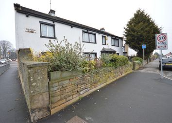 Thumbnail 9 bed detached house for sale in Upper Town Street, Bramley, Leeds, West Yorkshire