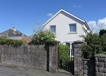 Thumbnail 2 bed detached house for sale in Brodog Lane, Fishguard