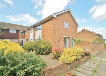 Thumbnail 2 bed property for sale in Mackenzie Way, Gravesend