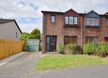 Thumbnail 3 bed semi-detached house for sale in Ballanawin, The Strang, Union Mills
