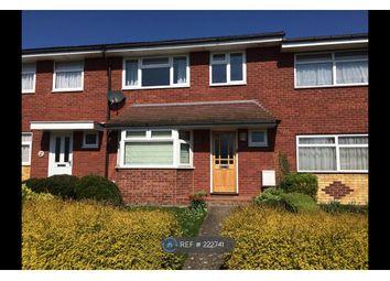 Thumbnail 3 bedroom terraced house to rent in Lent Green Lane, Burnham