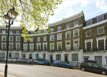 2 bed maisonette for sale in Percy Circus, London WC1X