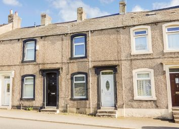 Thumbnail 2 bed terraced house for sale in 4 Marsh Terrace, Maryport, Cumbria