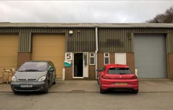 Thumbnail Light industrial to let in Unit 5, Moorview Court, Estover Close, Plymouth, Devon