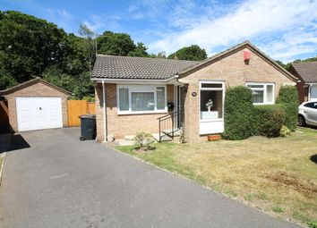 Thumbnail 2 bed detached bungalow for sale in Frenchs Farm Road, Poole