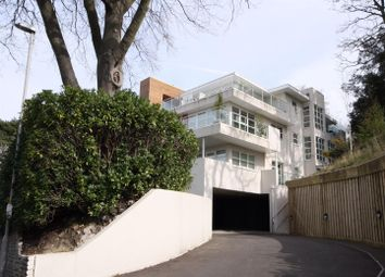 Thumbnail 2 bedroom flat for sale in Alton Road, Lower Parkstone, Poole