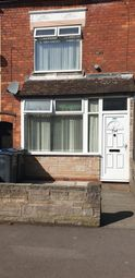 3 bed terraced house for sale in St. Benedicts Road, Small Heath, Birmingham B10