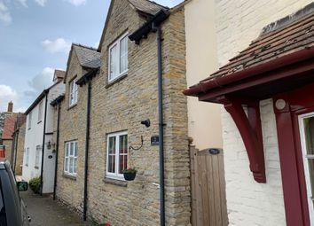 Thumbnail 2 bed semi-detached house for sale in Ashwin Court, Bretforton