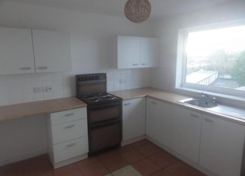 Thumbnail 1 bed flat to rent in Linden Drive, Preston