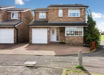 Thumbnail 4 bedroom detached house for sale in Camphill Gardens, Bishopton, Renfrewshire, .