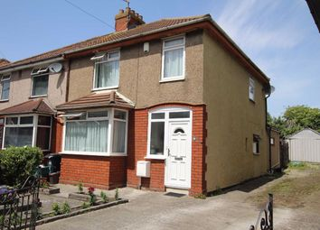 Thumbnail 3 bedroom semi-detached house for sale in Speedwell Road, Speedwell, Bristol