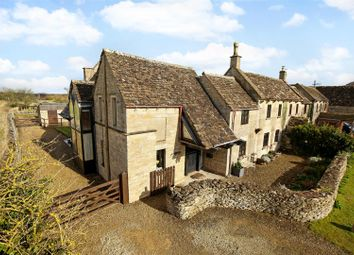 Thumbnail 4 bed end terrace house for sale in Woodview, 1 Nags Head Lane, Minchinhampton