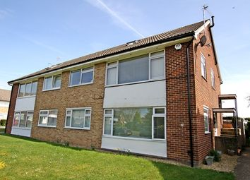 Thumbnail 3 bed maisonette for sale in Broom Hill, Cookham
