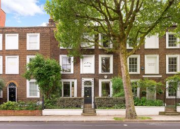 Thumbnail 4 bed terraced house for sale in New Kings Road, Parsons Green, Fulham, London