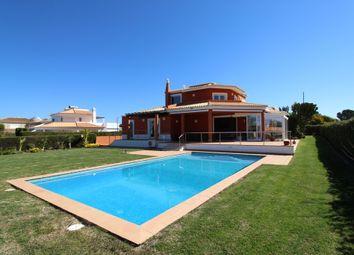 Thumbnail 4 bed villa for sale in Vila Sol, Quarteira, Loulé, Central Algarve, Portugal