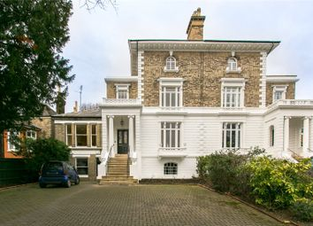 Thumbnail 6 bed semi-detached house for sale in Honor Oak Road, London